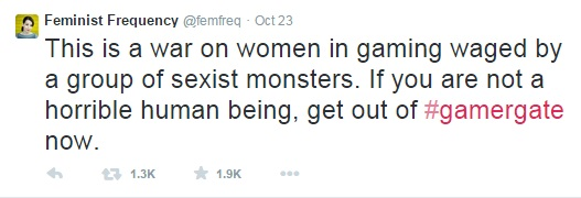 sexistmonsters